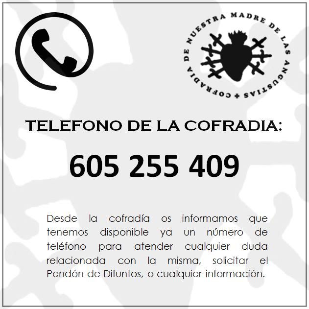 telefono cofradia1